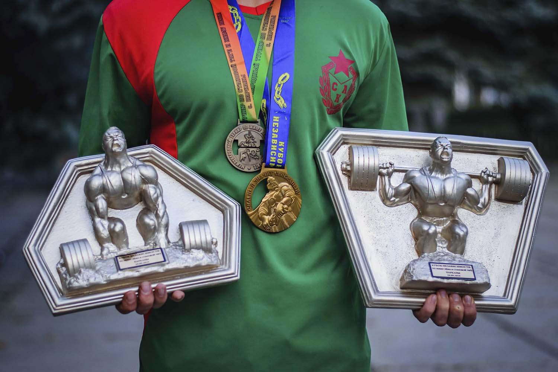 Спорт в Приднестровье